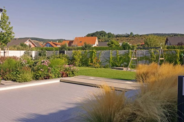 Zahrada Limbach