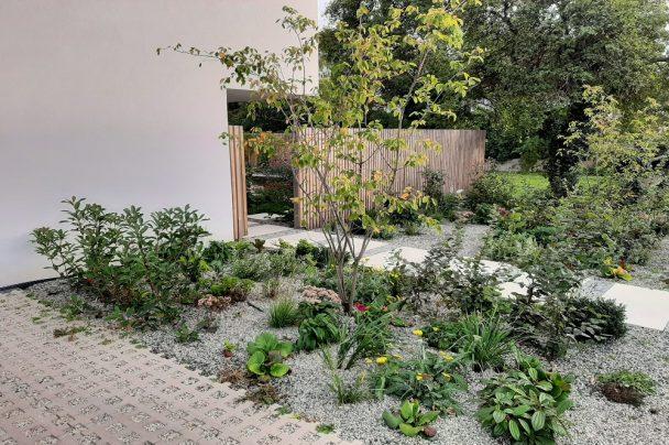 Záhrada Burgenland