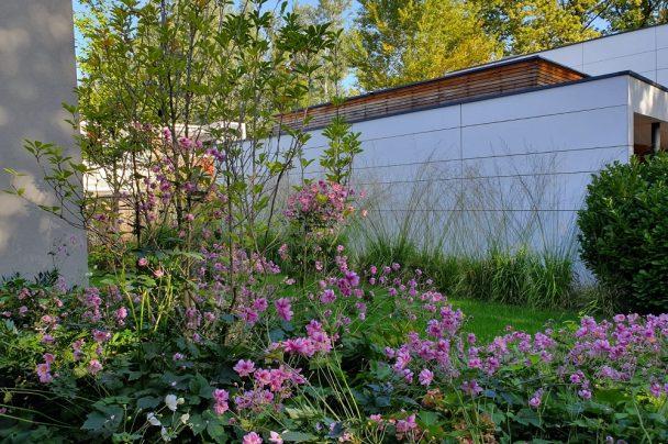 Záhrada Rusovce